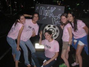 Pink PS (3er lugar)
